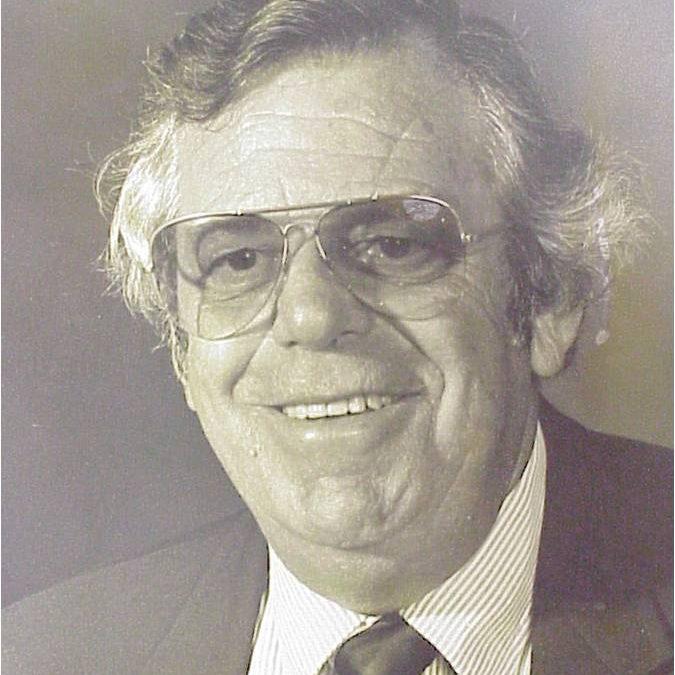 1971  Arnold Weisberg
