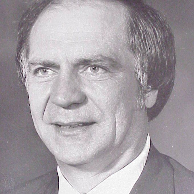 1982 Dick Knight