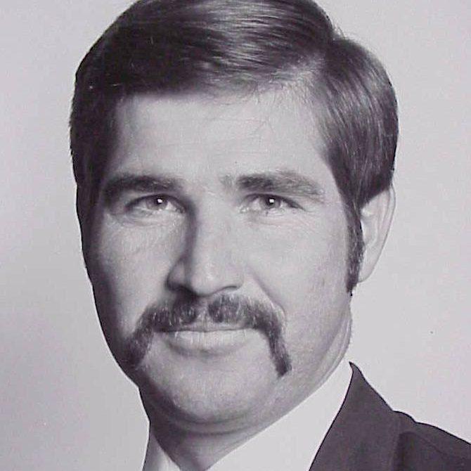 1984 Robert Hoffman