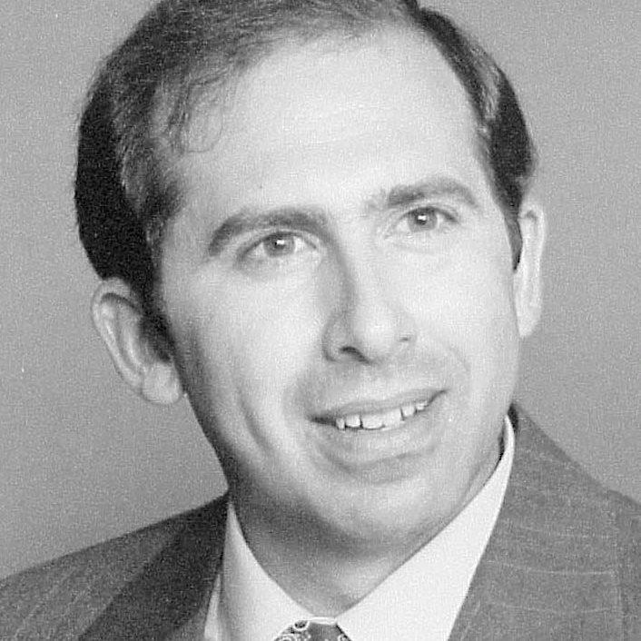 1989 Robert Greco