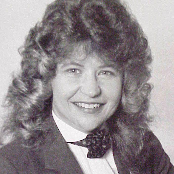 1991 Cora Gilbert
