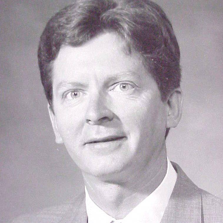 1993 George Koszulinski