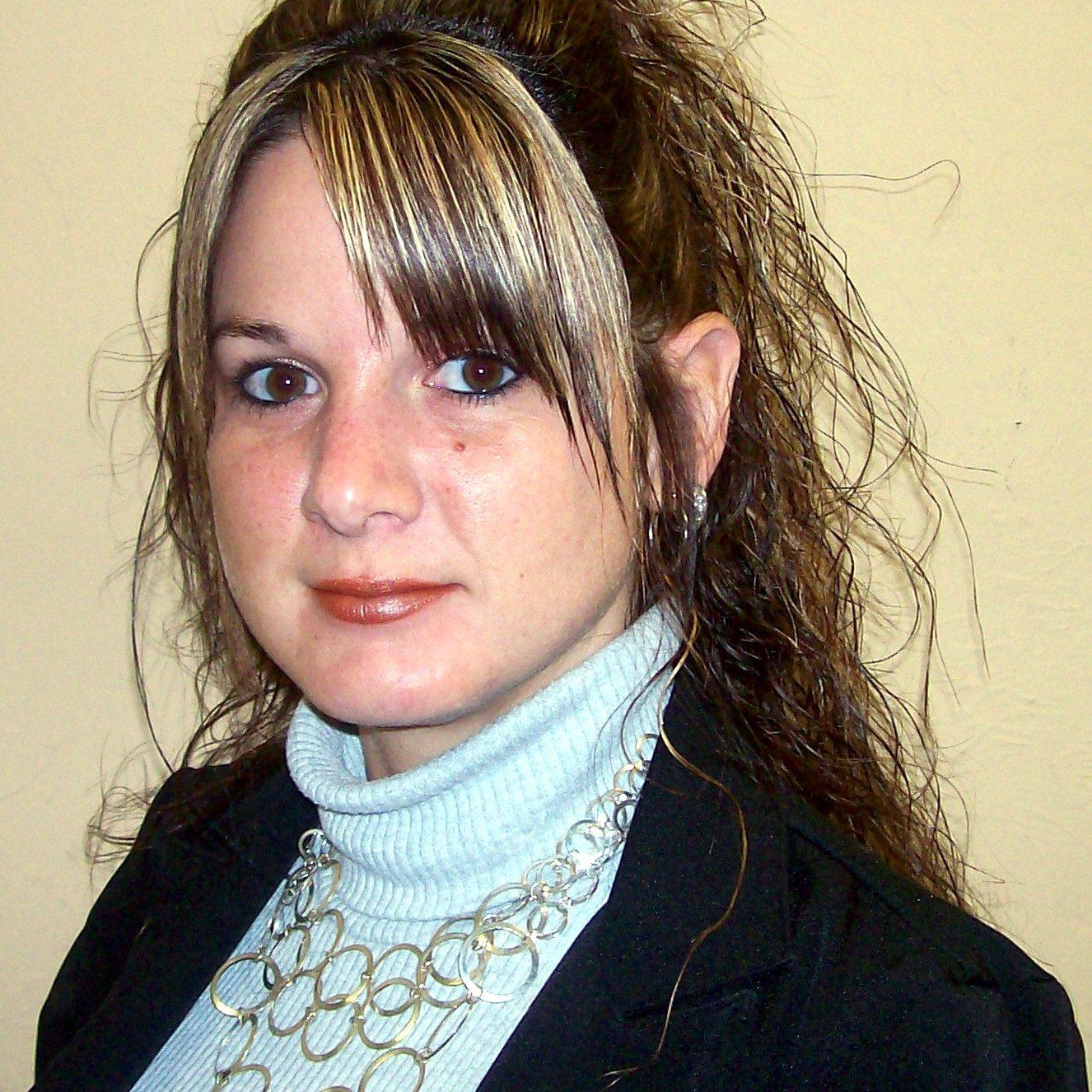2009 Becky Swift